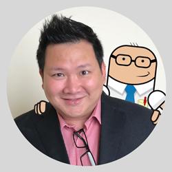 Andre Ling Host Geek Design
