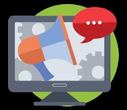 Digital Marketing small icon 1