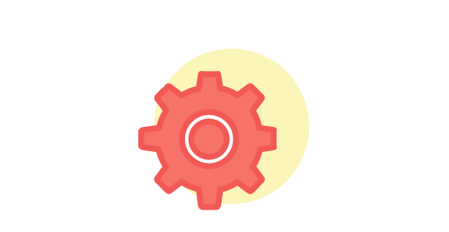 Web Basic Care Plan Icon
