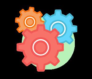 Web Super Care Plan Icon