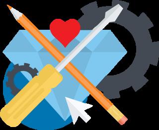 webcare icon